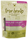 True Hemp Immune & Heart Sticks