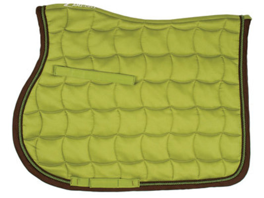 Lami-Cell Truffle Saddle Pad