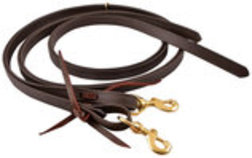 Tucker Beta Biothane Split Reins