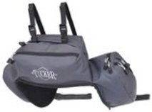 Tucker Day Tripper Cantle Bag