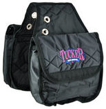 Tucker Insulated Saddle Bag