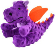 Tuff Plush Dragon