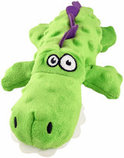 Ruffin' It Tuff Plush Gator