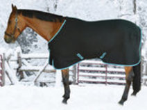 TuffRider Fleece Horse Cooler