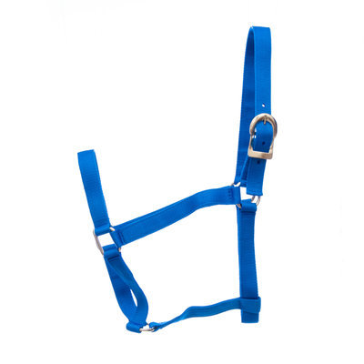 Jeffers Turnout Weanling Halter, (250-400 lb)