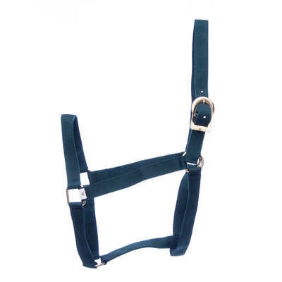 Jeffers Turnout Halter, Yearling (400-600 lb)