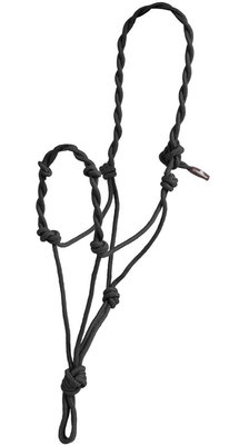 Twisted Poly Rope Halter
