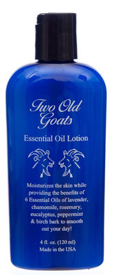 Two Old Goats Lotion