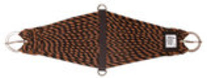 Two-Tone Roper Cinch