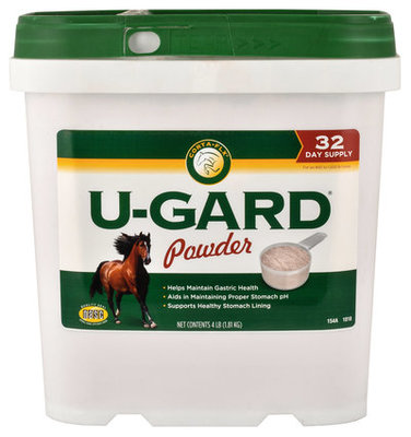 U-Gard Powder