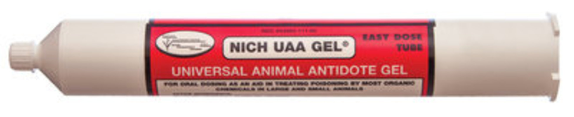 Universal Antidote Gel  (Activated Charcoal, UAA)