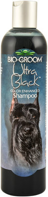 Bio-Groom® Ultra Black™ Color Enhancing Shampoo