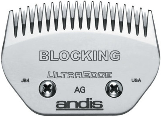 Andis UltraEdge Blocking Blade