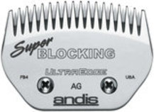 Andis UltraEdge Super Blocking Blade