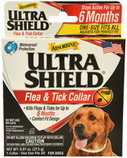 UltraShield Flea & Tick Dog Collar
