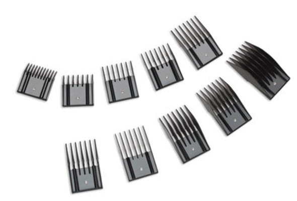 Universal Comb Attachments