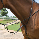 Uniquely English Running Martingale