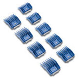 Andis Universal Comb Set (9 Piece Small)