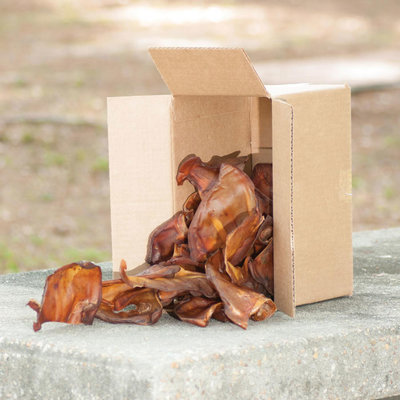 100 count USA Pig Ears