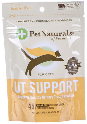 UT Support for cats, 45 Count