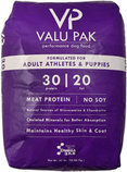Valu-Pak 30-20 Dog Food (Purple Bag)