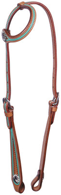 Vegas One Ear Headstall