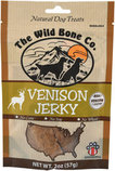 Venison Jerky Treats