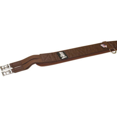 VenTECH All Purpose Girth, Brown