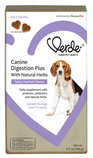 Verde Canine Digestion Plus Tasty Herbal Chews