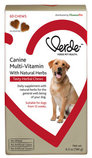 Verde Canine Multi-Vitamin Tasty Herbal Chews