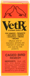 VetRx Caged Bird Remedy, 2 oz