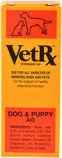 VetRx for Dogs & Puppies