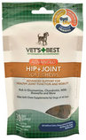 Vets+Best Hip+Joint Advanced Soft Chews for Dogs