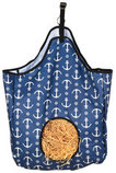 Vintage Jeffers Expression Patterns Hay Bag