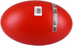 Virtually Indestructible Rugby Ball
