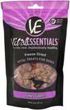 Vital Essentials Freeze-Dried Turkey Giblets Dog Treats