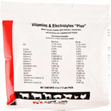 Vitamins & Electrolytes PLUS, 4 oz pkg