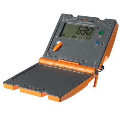 W210 Weigh Scale Indicator