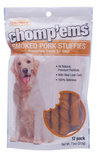 Chomp'ems Smoked Pork Stuffies, 12 pack
