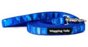 Wagging Tailz miniZ Camouflage Collection Lead