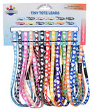 Wagging Tailz Tiny Tots Leads, Love Hearts