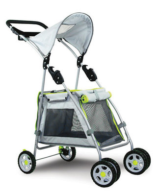 Walk 'N Roll™ Pet Stroller