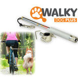 Walky Dog Plus Bike Leash (& Accessories)