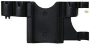 Wall Mount Kit, black