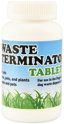 Waste Terminator Tablets, 36 Count