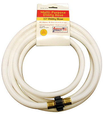 10' Hose for Slant/Upright Water Caddy