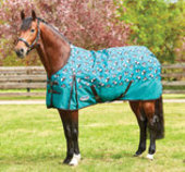 WeatherBeeta ComFiTec Essential Standard Neck Turnout Sheet