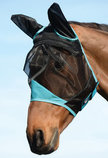 WeatherBeeta ComFITec Fine Mesh Fly Mask with Ears
