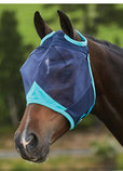 WeatherBeeta ComFITec Fine Mesh Fly Mask without Ears