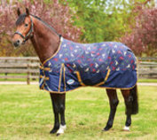 WeatherBeeta ComFiTec Plus Dynamic Standard Neck Turnout Blanket, 220g